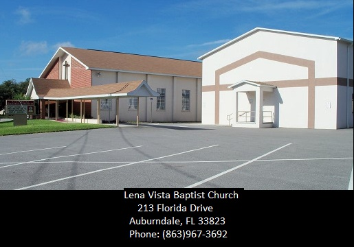 Lena Vista Baptist Church
